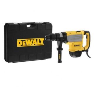 DeWALT D25773K-QS 52mm SDS-Max fúró-vésőkalapács Fúrókalapács
