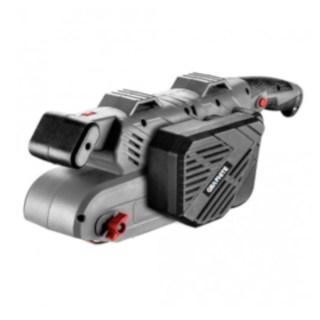 GRAPHITE Szalagcsiszoló 900W 76x533mm 59G395 Minden termék