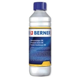 BERNER Szélvédőragasztó, Intenzív tisztítószer SK 30 ml Minden termék