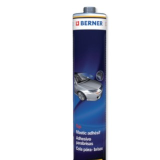 BERNER Szélvédőragasztó Premium Safe Minden termék