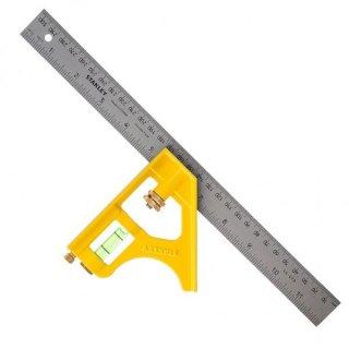 Stanley kombinált fém derékszög (2-46-028) Minden termék