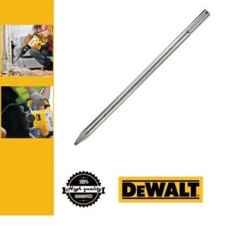 DeWALT DT8087-QZ SDS-Max Hegyes véső – 600 mm Minden termék