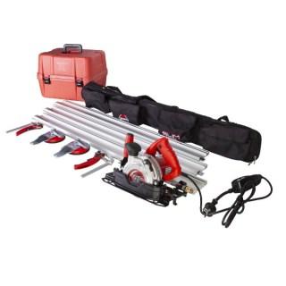 Rubi TC-125 körfűrész készlet vizes és száraz vágáshoz (51901) Minden termék