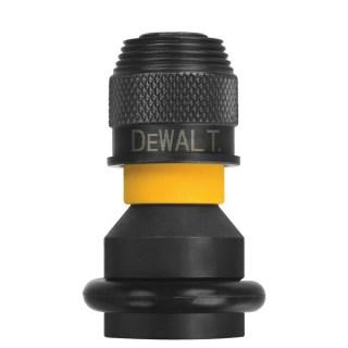 DeWALT DT7508-QZ Átalakító adapter 1/2 négyszögről 1/4 hatlapúra dugókulcshoz