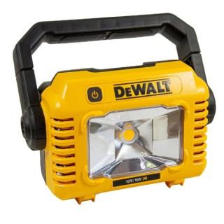 DeWALT DCL077-XJ Akkus munkalámpa 12V/18V Akku és töltő nélkül! Minden termék