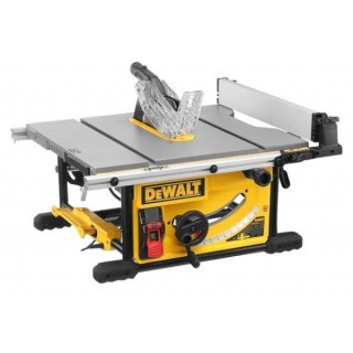 DeWALT DWE7485-QS Asztali körfűrész 850W/210mm