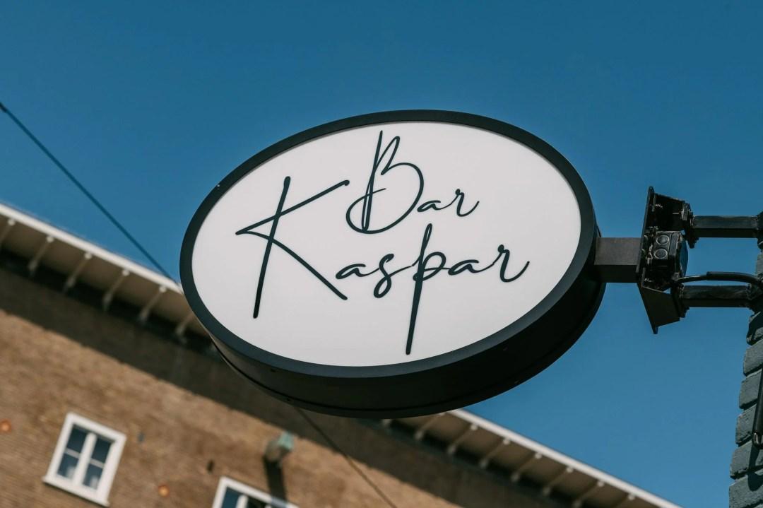 Logo Bar Kaspar
