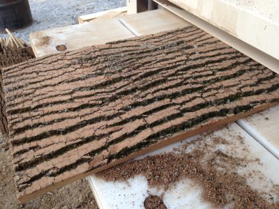 An EXCLUSIVE offer on our Planed Surface Natural Bark ...