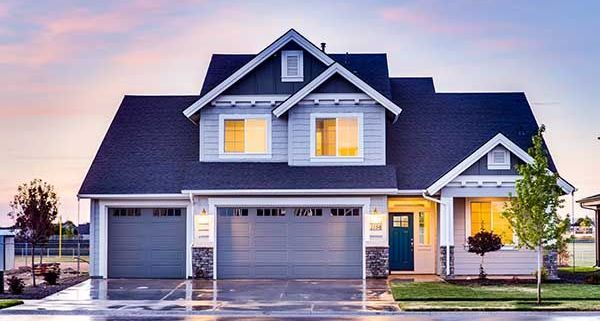 Marital Property in Maryland - home