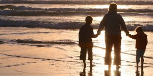 Mother and children - Family Law page header image