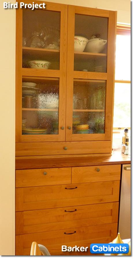 Shaker Alder RTA Cabinets