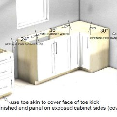 Kitchen Base Cabinets Maid Mixer