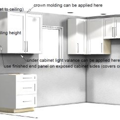 Pictures For Kitchen Wall Storage Units Cabinets