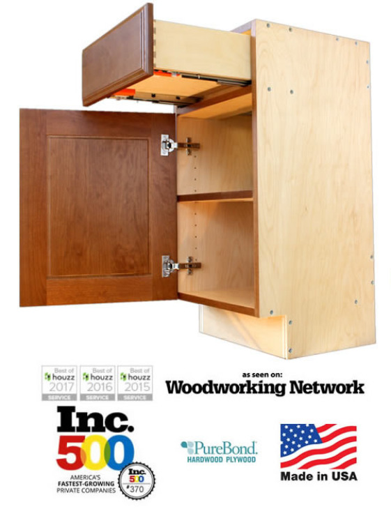 Best Screws For Plywood Cabinets