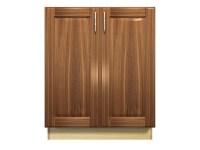 2 door base cabinet