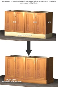 Ada Plastic Toe Kick Kitchen Cabinets.100 Kitchen Cabinet ...
