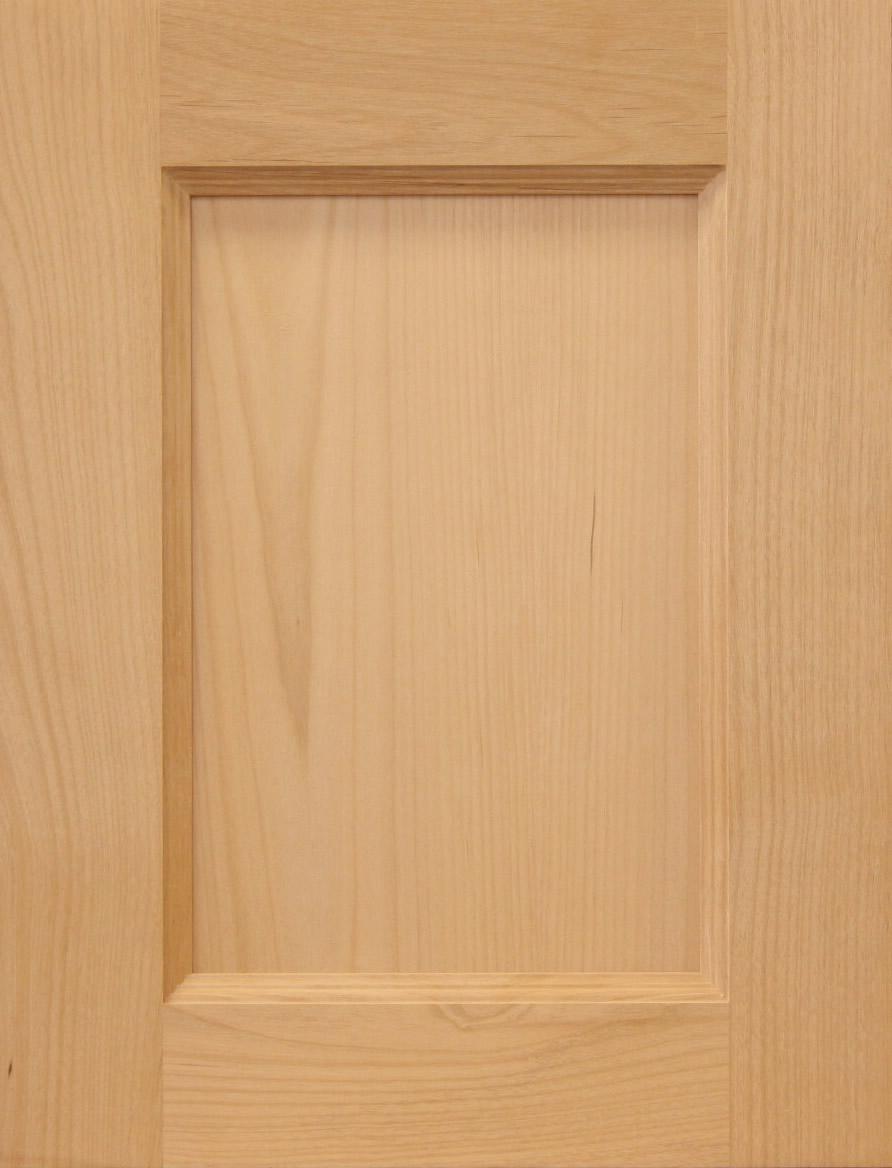 San Antonio Inset Panel Sample Cabinet Door