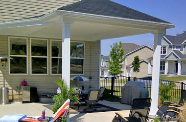 st louis patio covers call barker