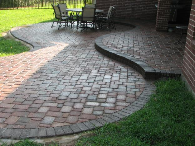 St Louis Hardscape Contractor  Call Barker  Son at 3142105472