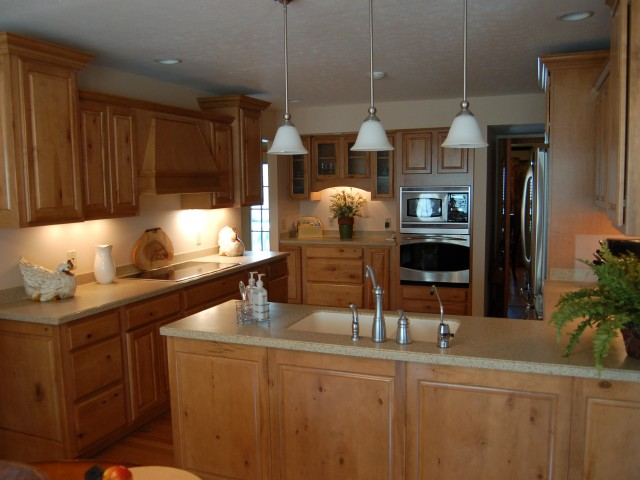 Small Kitchen Design Ideas 2012