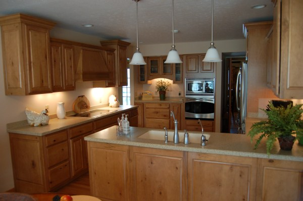 St. Louis Kitchen and Bath Remodeling >> Call Barker & Son