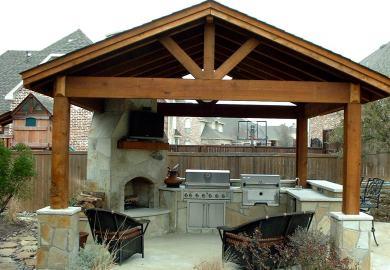 Outdoor Patio Bar Diy Home Design Ideas