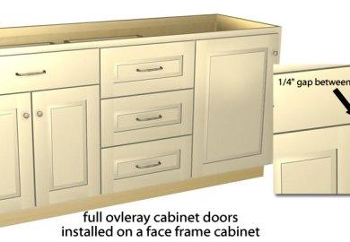 Kitchen Cabinets Barker
