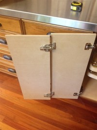 Lazy Susan Hardware Package