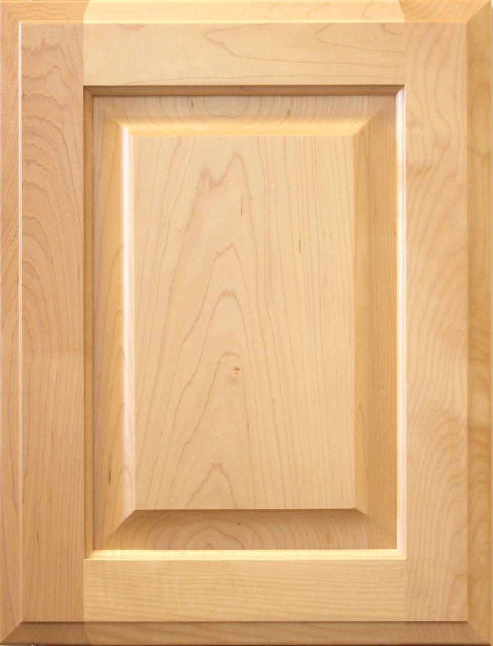 SEATTLE Raised Panel Cabinet Door