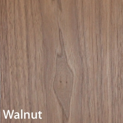 Walnut Unfinished Wood Veneer 4X8