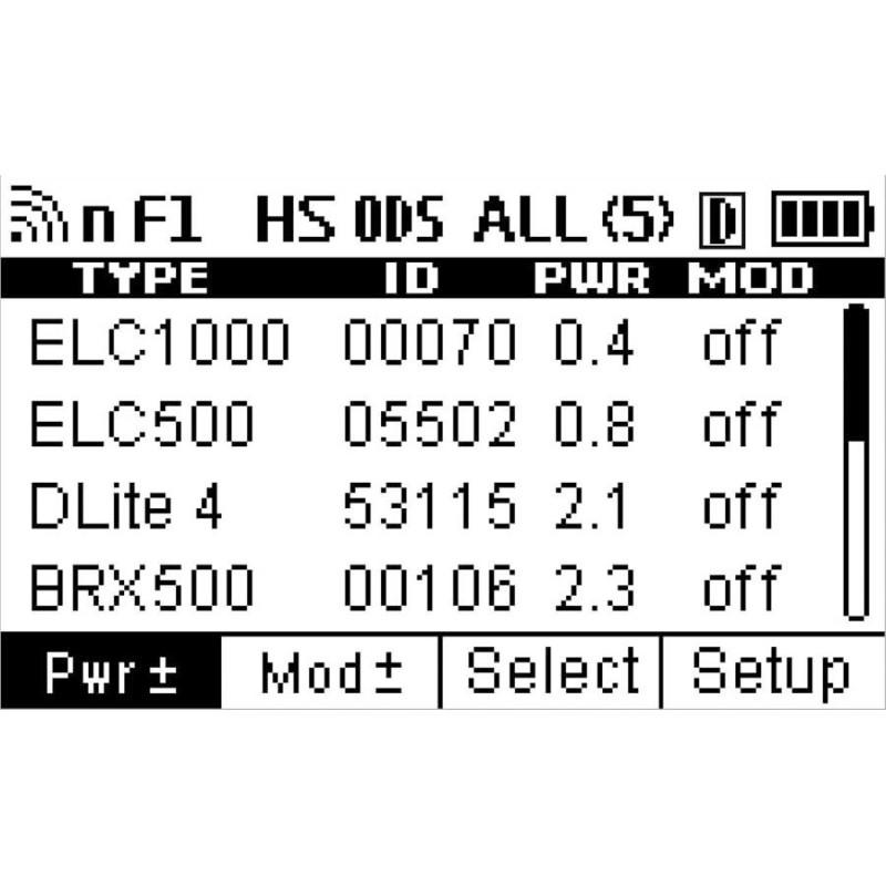 Elinchrom Skyport Transmitter Plus HS- for Canon EL19366