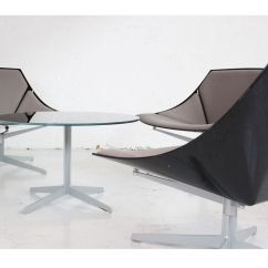 Folding Chair With Desk Floral Dining Chairs Fritz Hansen Space And Coffee Table | Designer Reception