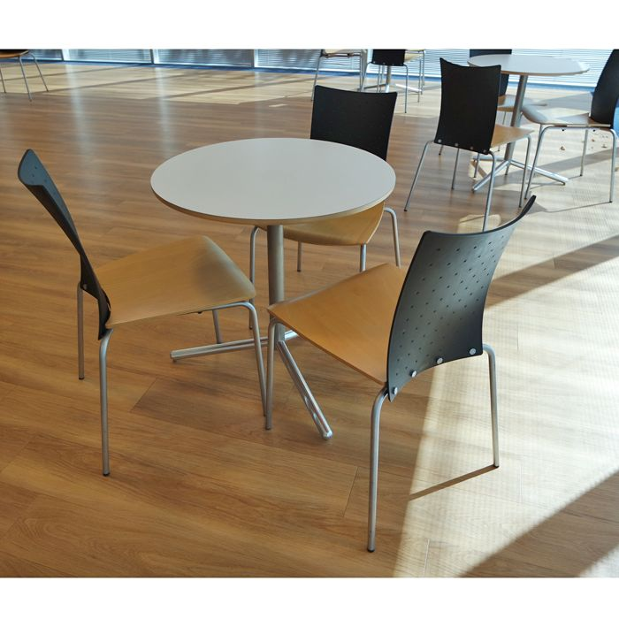 Randers Bistro Restaurant Chair  Table Sets  canteen