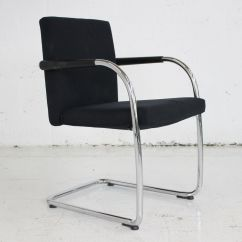 Ergonomic Mesh Office Chair Uk Workpro Commercial Back Executive Black Vitra Visasoft Fabric Meeting Chairs   Cantilever