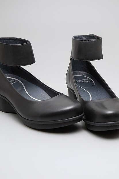 Dansko Dress Clogs