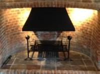 Fireplaces - Suffolk metalwork - Barking Engineering - The ...