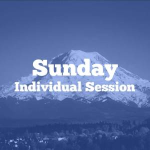 sunday-individual-session