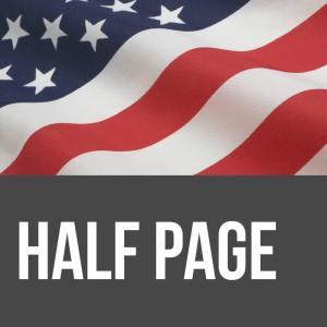 half-page