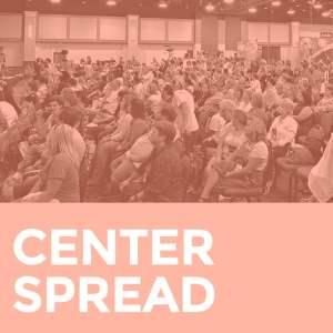 center-spread