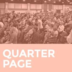 quarter-page