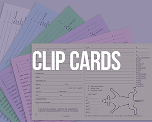 Clip Cards