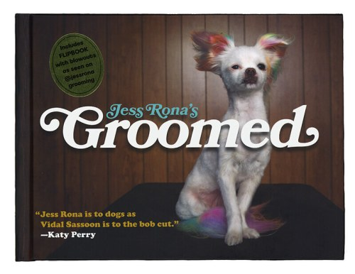 Jess Rona's Groomed
