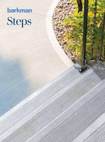 steps catalogue