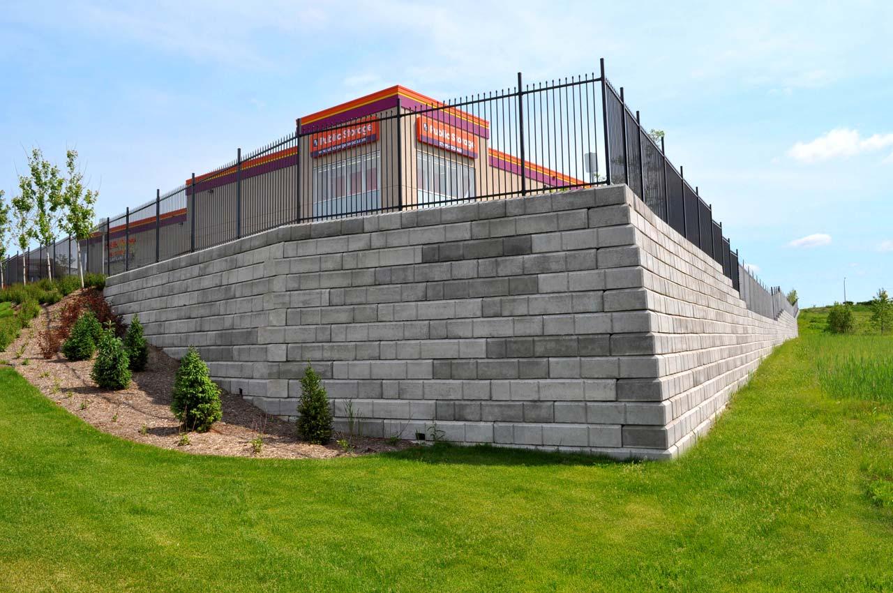 Durahold Wall