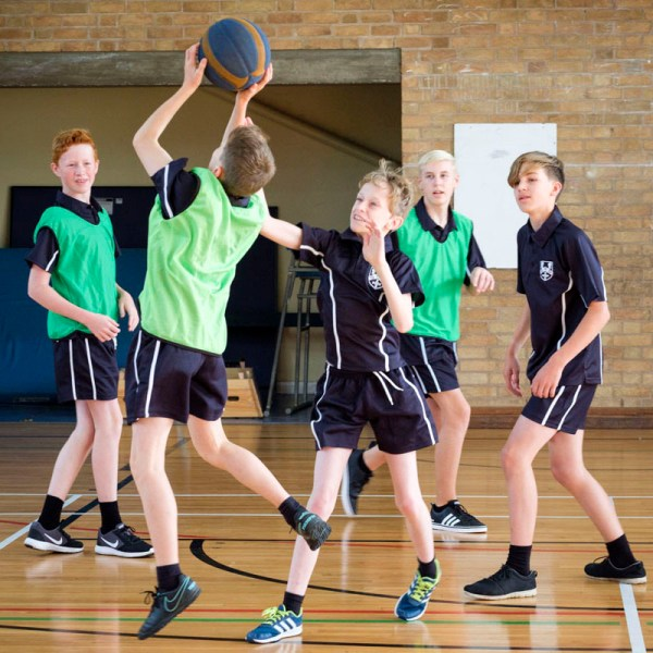 Physical Education Barlby High School