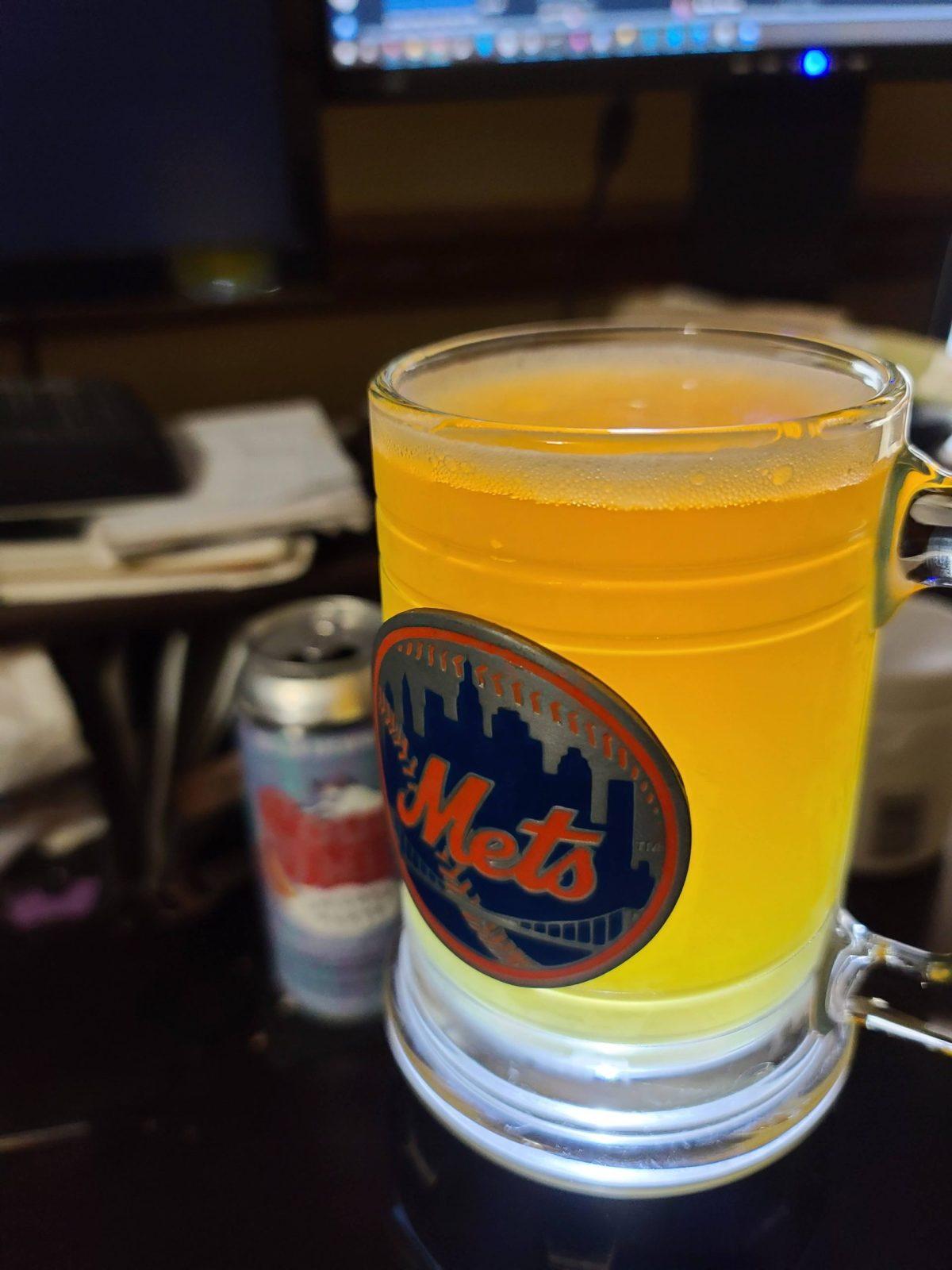Mets On Tap Episode 10