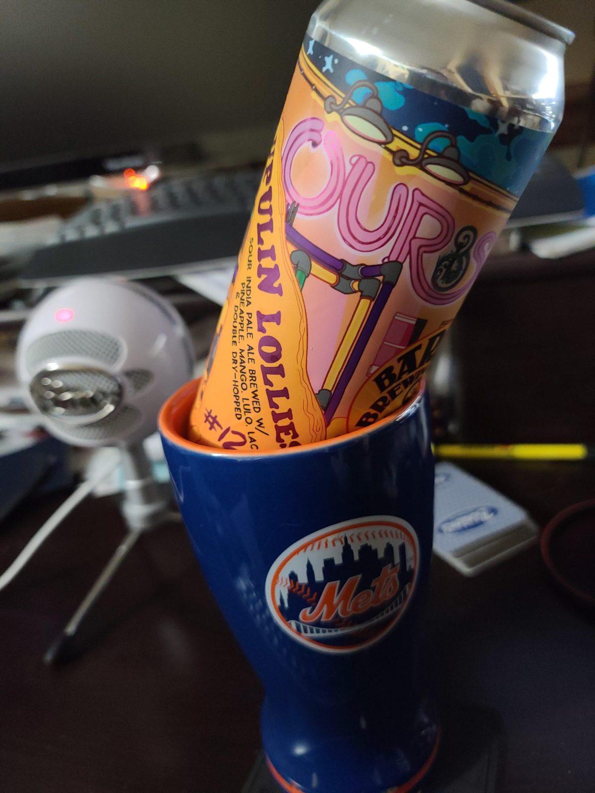 Mets On Tap Episode 13