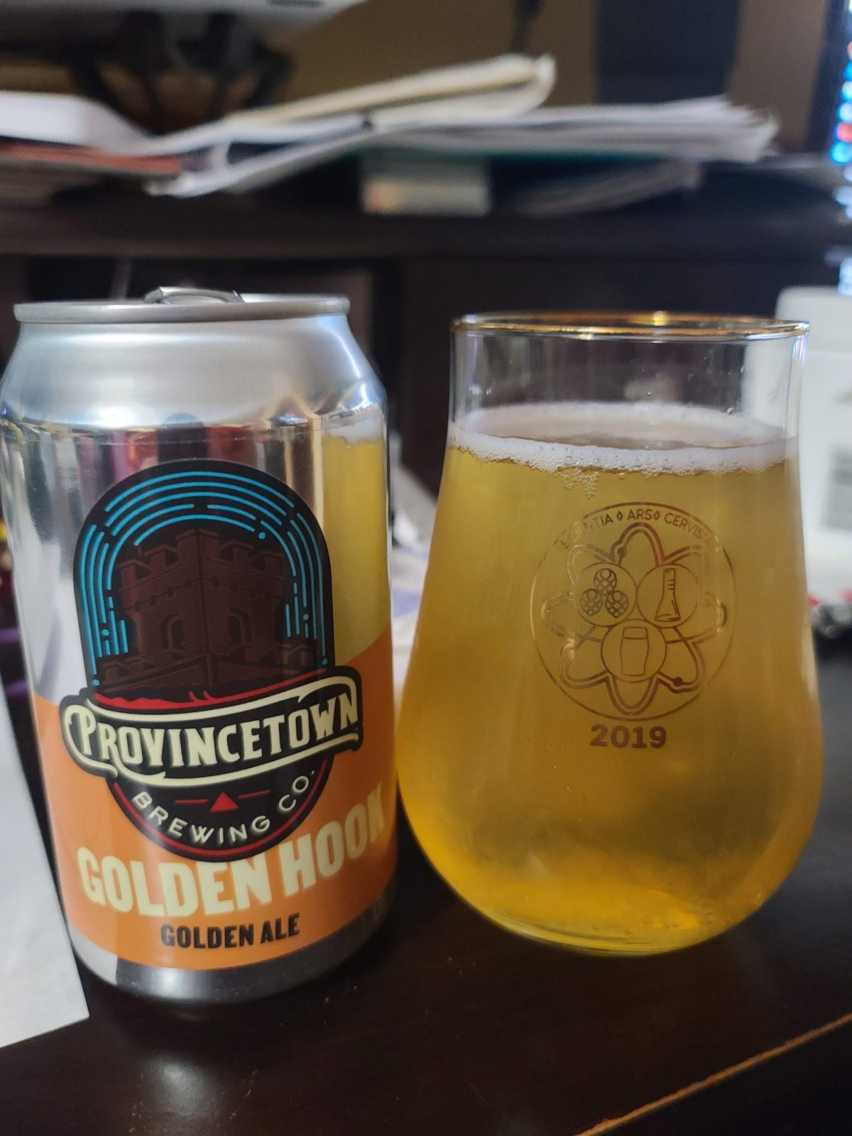 Drinking on Cape Cod – Provincetown Brewery