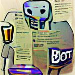 Botty McBotface's AI/Machine Learning Episode 20x