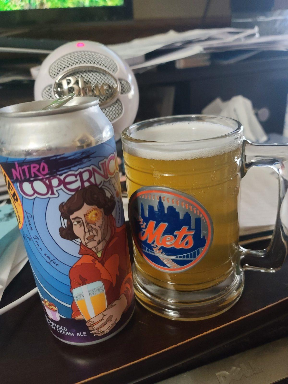 Mets On Tap Episode 23